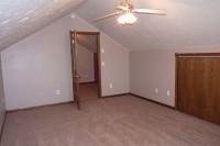 North upstairs bedroom