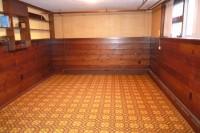 basement non-conforming bedroom