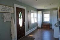 front enclosed porch