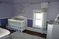 upstairs SW bedroom