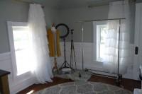upstairs SE bedroom