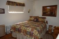 SW bedroom hardwood floors