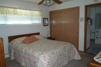 NW master bedroom