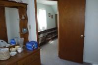 NE upstairs bedroom